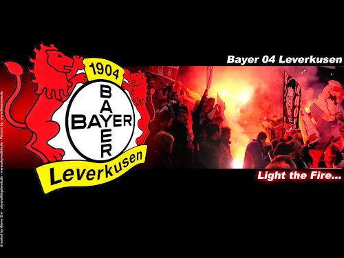 bayer leverkusen wallpaper 800x600