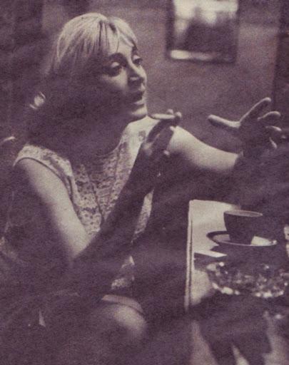 Gilda Marinescu