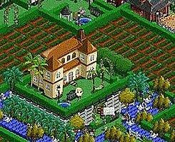 Trucos de FarmVille el juego del amor