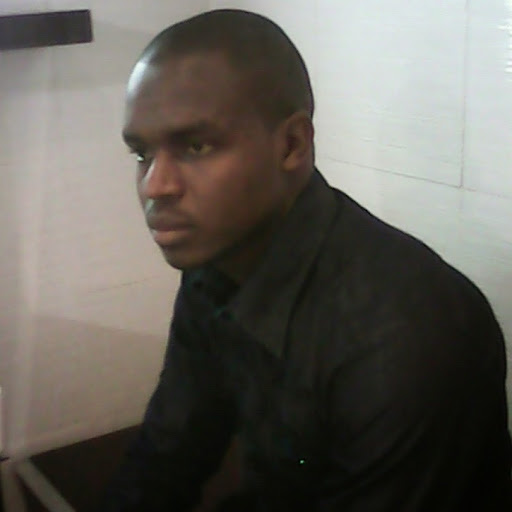 Samuel Mwaniki Photo 1