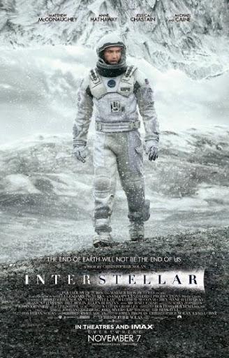 Hố Đen Tử Thần - Interstellar