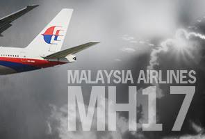 Tragedi MH17 Sepasang Pengantin Yang Berbulan Madu Menukar Penerbangan Tidak Menaiki MH17