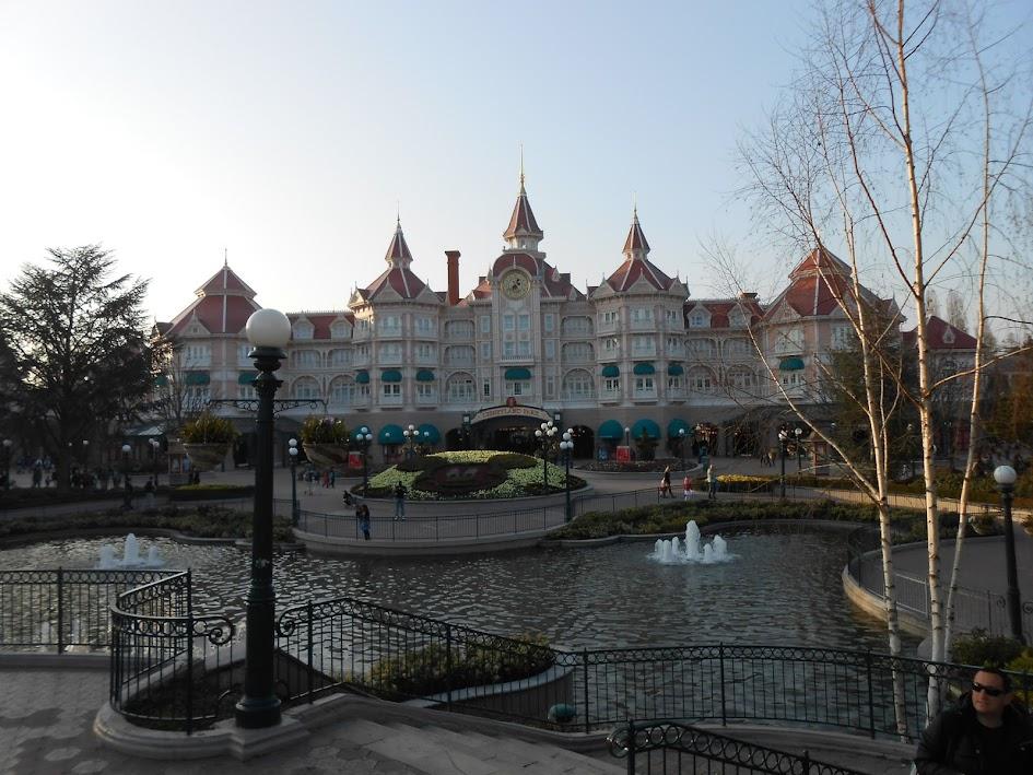 New-York, New-York......un séjour extraordinaire!!!!!!!!!!!!! - Page 10 Disneyland2014_633