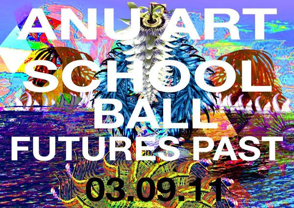 art school ball
