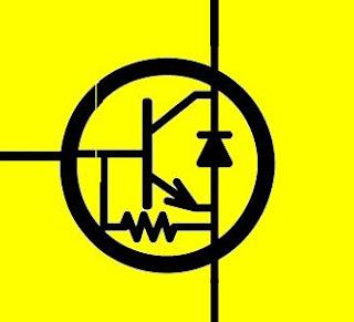 Transistor de salida horizontal con damper