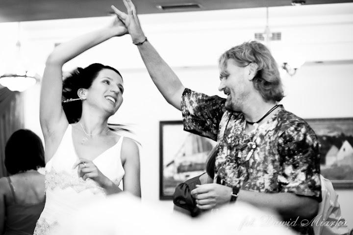 taniec weselny fotograf ślubny Żywiec