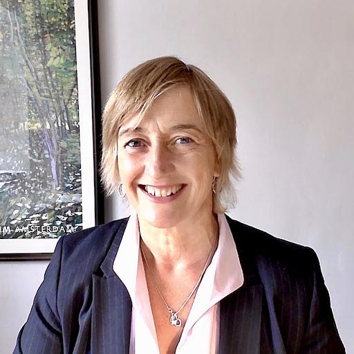 Paula Ronan