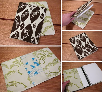 Binder Cover Designs Ideas
