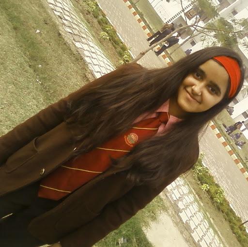 Prerna Bhardwaj Photo 4