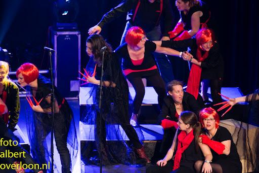 Zang & theatergroep Oker een Sneak Preview van de nieuwe theatershow 'Showbizz' 31-05-2014 (22).jpg