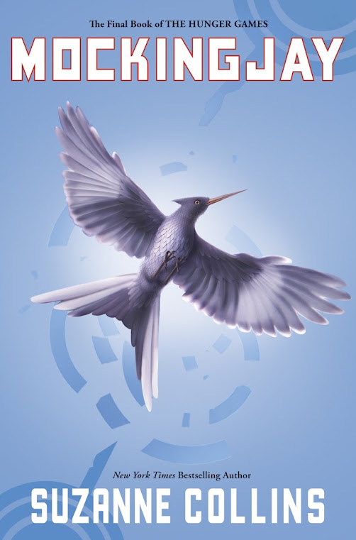 Book Review: Mockingjay (Hunger Games Trilogy, Book 3), By Suzanne Collins Cover Artwork and Image