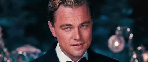 Screen Shot Of Hollywood Movie The Great Gatsby (2013) Download And Watch Online Free at Alldownloads4u.Com