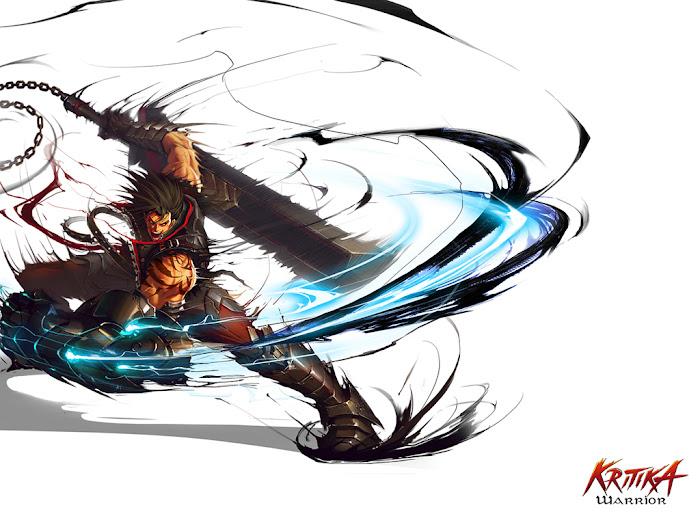 Hình nền ấn tượng của Kritika Online - Ảnh 10