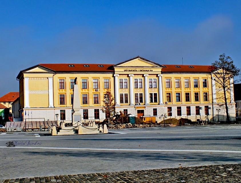universitatea alba iulia