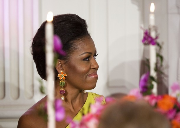 michelle obama pictures 2011. First Lady Michelle Obama