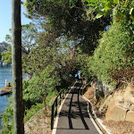 Walking around Mosmans Bay (258617)