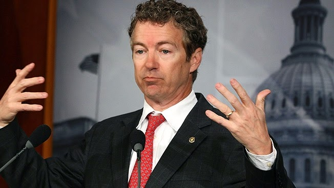 Boycott Saudi Arabia, says Rand Paul