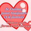 Mooie Franse Liefdes Zinnen En Teksten