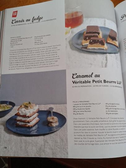Votre bibliothèque culinaire 20150514_102751