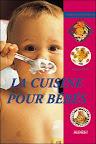 livre-recettes-bébés-la-cuisine-pour-bebes-sara-lewis