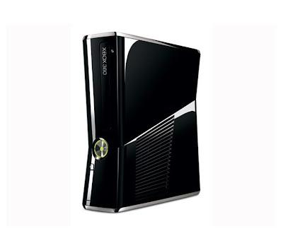 Microsoft Xbox 360 250gb kopen