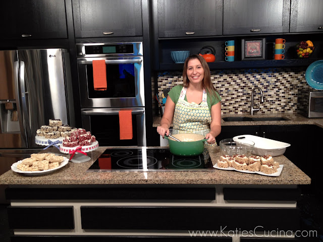 daily buzz cooking segment