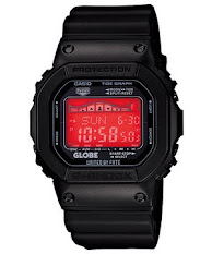 Casio G-Shock : GD-100SC-7