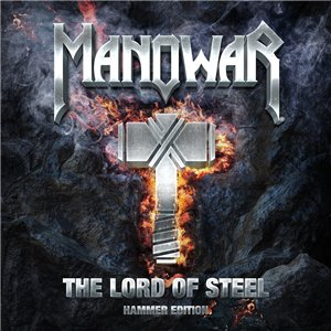 Manowar - The Lord Of Steel (2012) (320 Kbps)