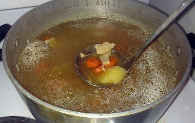 POD: Soup anyone?