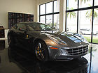 2012 Ferrari FF Base Hatchback 2-Door 6.3L