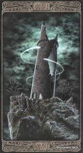 Таро Призраков — Ghost Tarot 528_16