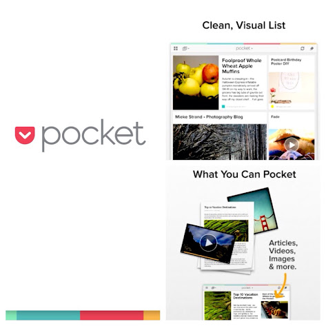 Top Ten Ipad Apps Pocket App Review Save Information