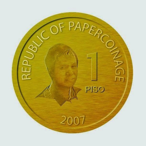 papercoinagevideo picture