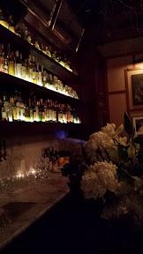 Ava Gene's bar