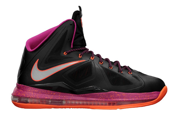 Nike LeBron X Floridians Early Drop at Nikestore Europe