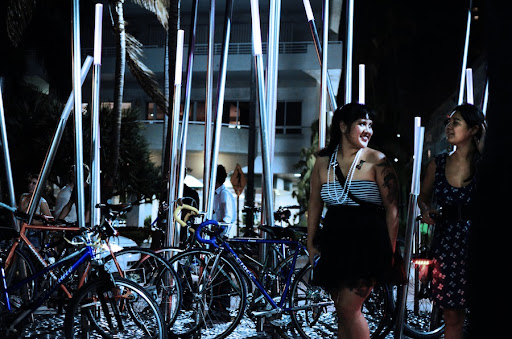 Bike Prom | Photo by Robby Campbell