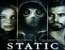 مشاهدة فيلم Static