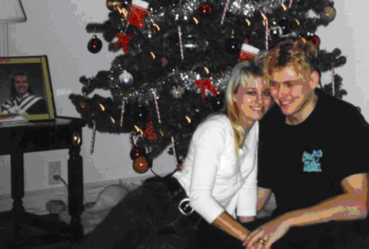 Mang trinh tiết em gái làm quà Giáng sinh cho chồng