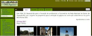 http://educarticsja.wikispaces.com/