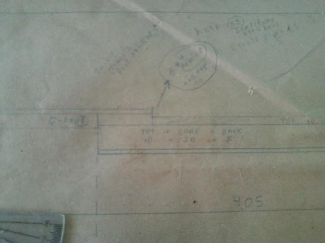 CONSTRUÇÃO BAIXO RICKENBACKER BLACKSTAR - finalizado e vídeo Foto_A0010