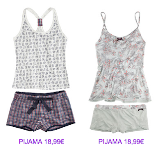 WomenSecret pijamas3