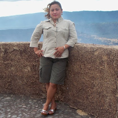 Nereyda Serrano