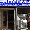 Fritermia-Instalaciones Termicas