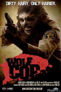 Cảnh Sát Người Sói - Wolfcop poster