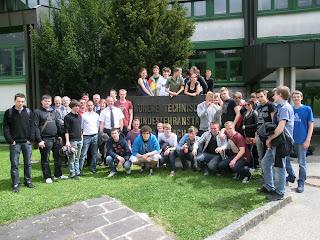 Jenbach maj 2012