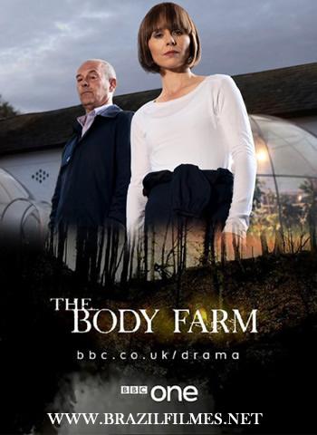 Download The Body Farm S01E04 HDTV AVI RMVB Legendado
