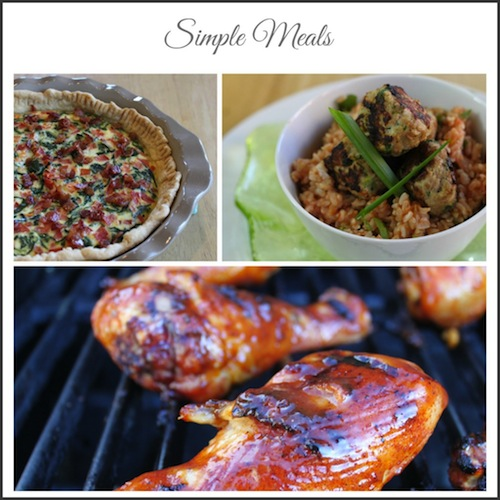 Simple Recipes That Taste Difficult by Keep It Simple Sweetie