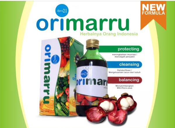 Orimarru New Formulla