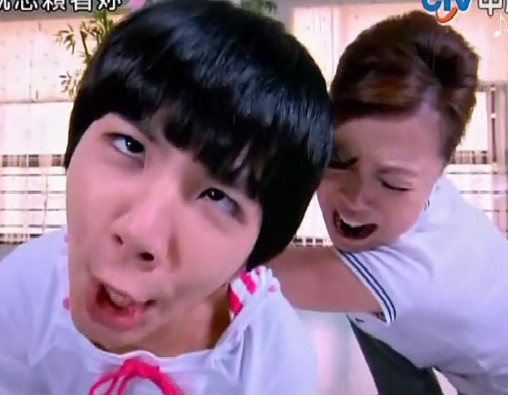 Mrs. Qing tortures Guo