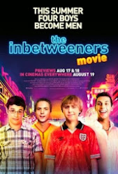 The Inbetweeners - Kẹt giữa